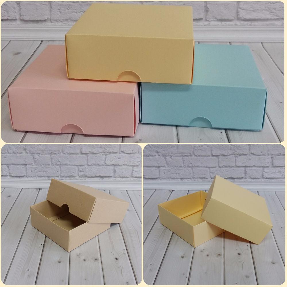 коробочка, бонбоньерка, подарочная упаковка, коробочки из картона
