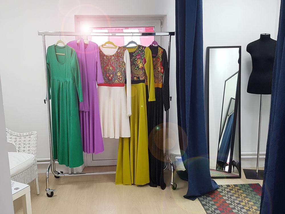 примерка, длинные платья, красивые платья