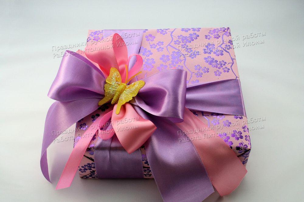 упаковка своими руками, мк, упаковка коробки, упаковка подарков москва