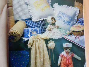 Выкройки и пособия для шитья игрушек и домашнего текстиля.   Ярмарка Мастеров - ручная работа, handmade
