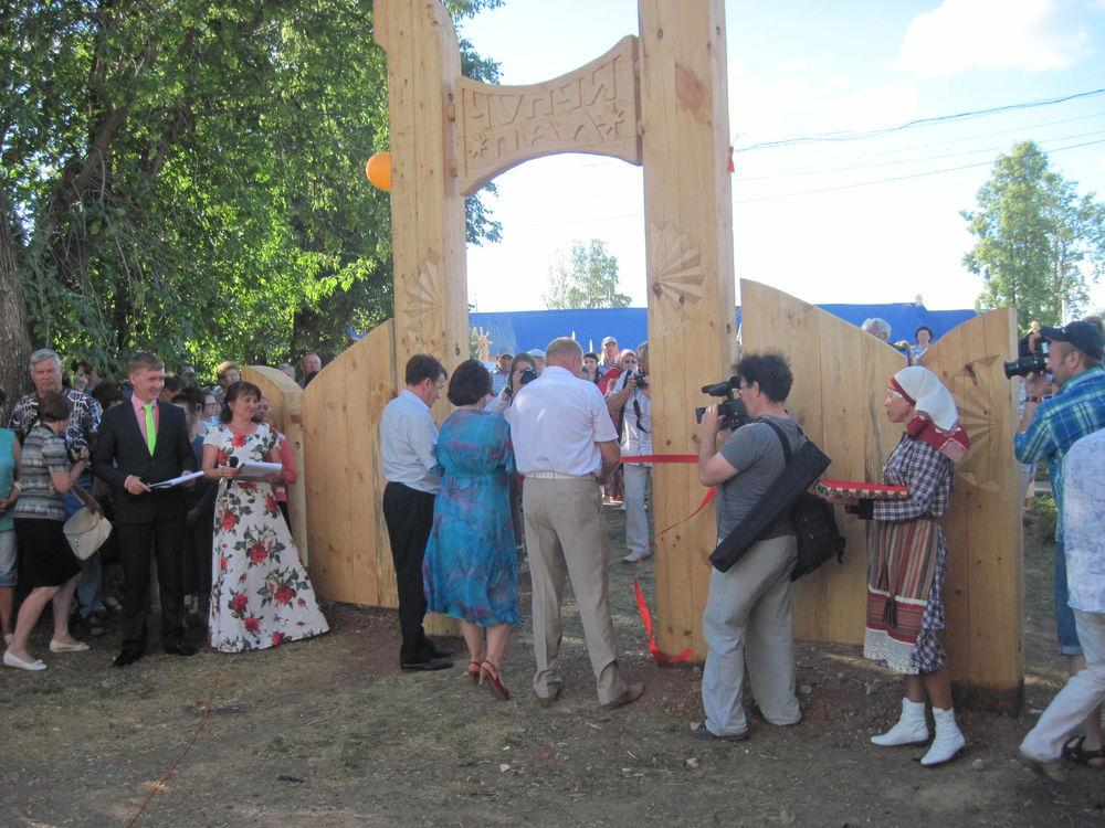 Об участии в международном фестивале деревянной скульптуры., фото № 36