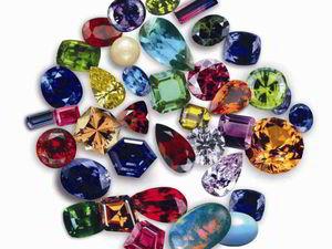 Cтаринные названия драгоценных и природных камней. Ярмарка Мастеров - ручная работа, handmade.