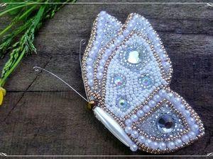 Бисерные украшения- это модный тренд или ретро?. Ярмарка Мастеров - ручная работа, handmade.