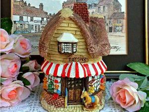 Совершенно невероятная миниатюра! Магазин игрушек!. Ярмарка Мастеров - ручная работа, handmade.