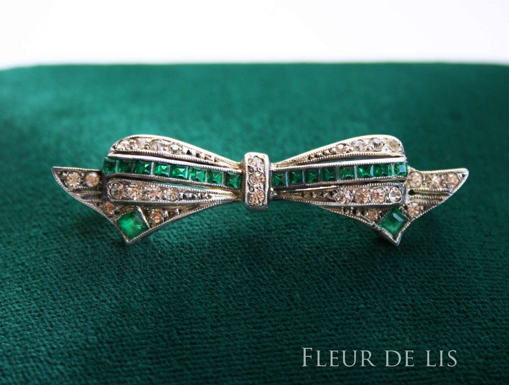emerald, серебряный, boucher