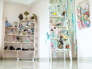 Предлагаю помещение для проведения мастер-классов в Красноярске | Ярмарка Мастеров - ручная работа, handmade