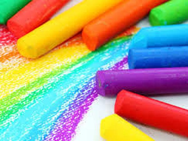 Цветотерапия.А какой цвет нужен вам? | Ярмарка Мастеров - ручная работа, handmade