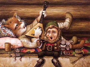 Александр Маскаев и его «Картины от печки». Ярмарка Мастеров - ручная работа, handmade.