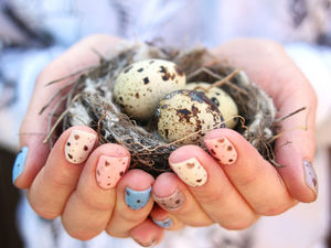 Кто вылупится из яичек? Новая мини-коллекция.   Ярмарка Мастеров - ручная работа, handmade