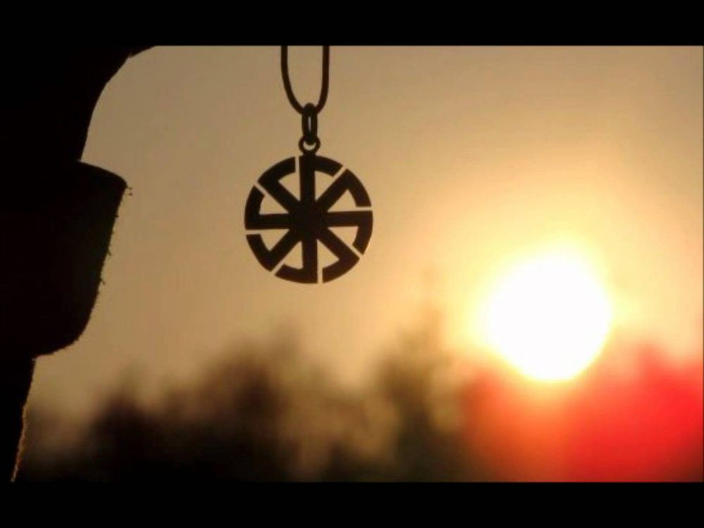 солнцеворот, славянские традиции, судьба