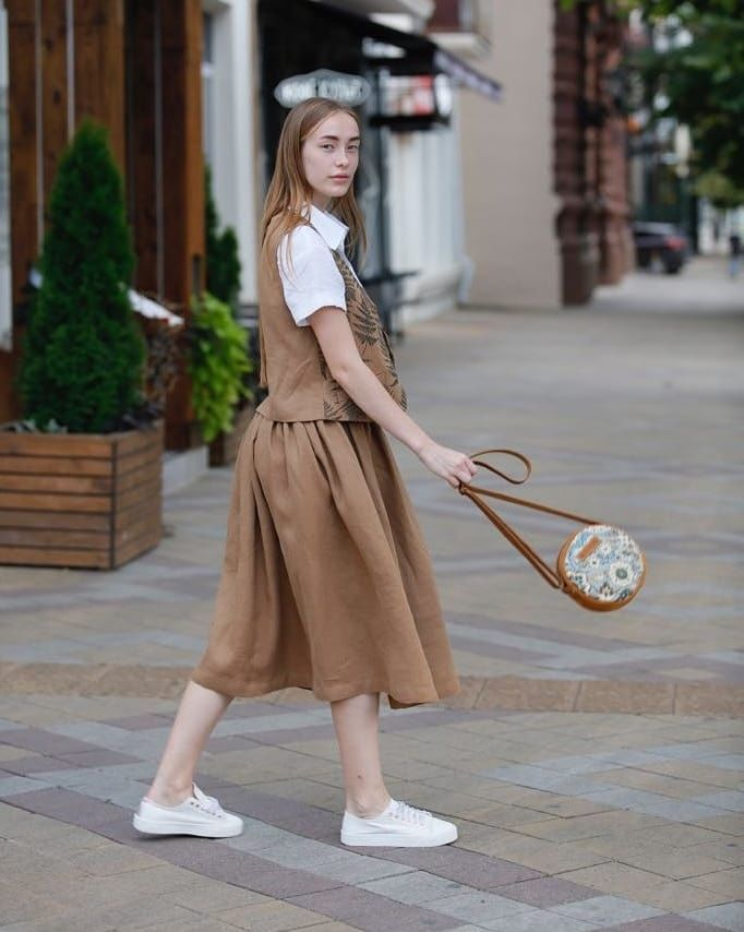 Интервью с Марией Соловей: создавая современный винтаж