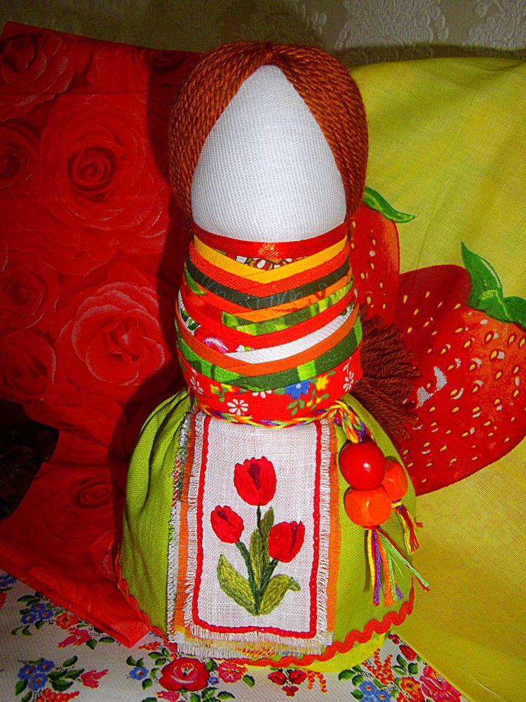 выбор подарка, сувениры, обережная кукла, традиционная кукла