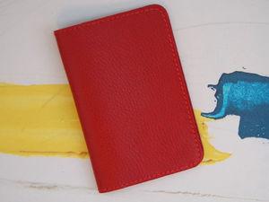 Новинки! Яркие обложки на паспорт. Ярмарка Мастеров - ручная работа, handmade.