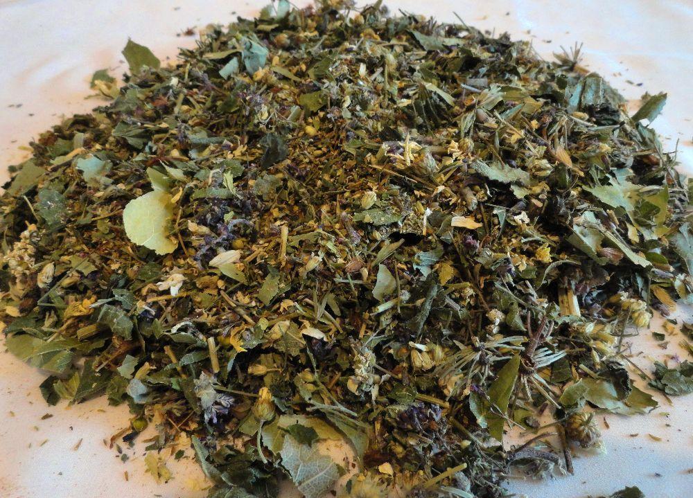 травянаялавкавиктории, натуральная косметика, чай для женщин, травяной, травяная россыпь, жёлтый