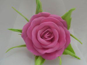 Роза в подарок КАЖДОМУ подписчику!!! | Ярмарка Мастеров - ручная работа, handmade