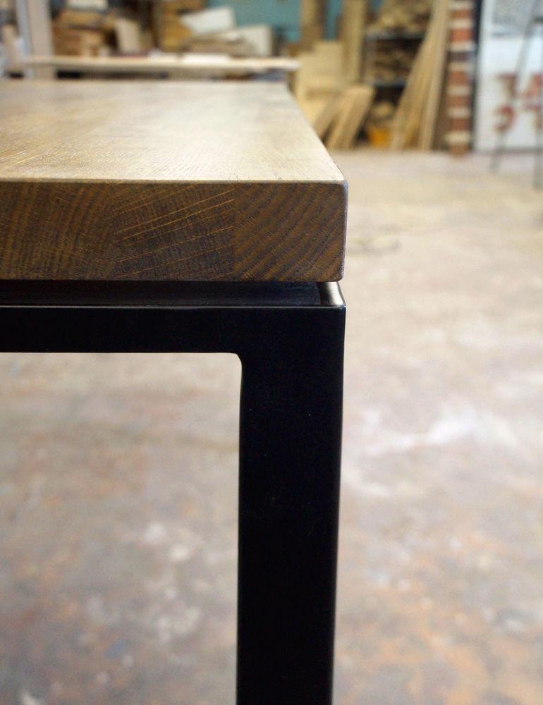 стол, лофт, мебель для дачи