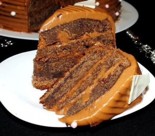 Простой в Приготовлении Тортик «кУхе». Обожаю Его с Чаем!, фото № 1