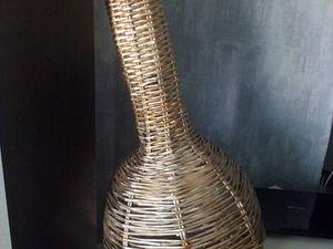 Через тернии к звездам или о моих плетеных ляпах))). Ярмарка Мастеров - ручная работа, handmade.