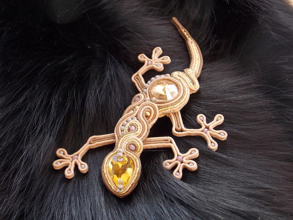 коллекция  ящерок, фото № 1