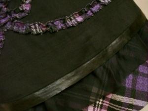 25% скидка на готовую юбку. Ярмарка Мастеров - ручная работа, handmade.