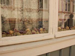 Еще немного об окнах. Ярмарка Мастеров - ручная работа, handmade.