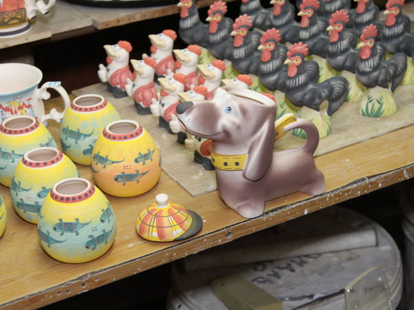 Мастер-класс по изготовлению фарфорового чайника. Финал. Часть 6: глазуровка и садка в печь | Ярмарка Мастеров - ручная работа, handmade