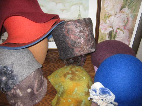 Аукцион шляпочно-тапочный