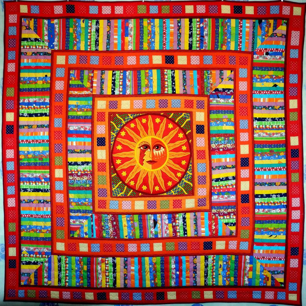 одеяла лоскутные, лоскутная техника, оригинальный подарок