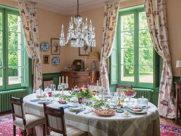Дом в стиле Прованс: тонкости оформления | Ярмарка Мастеров - ручная работа, handmade