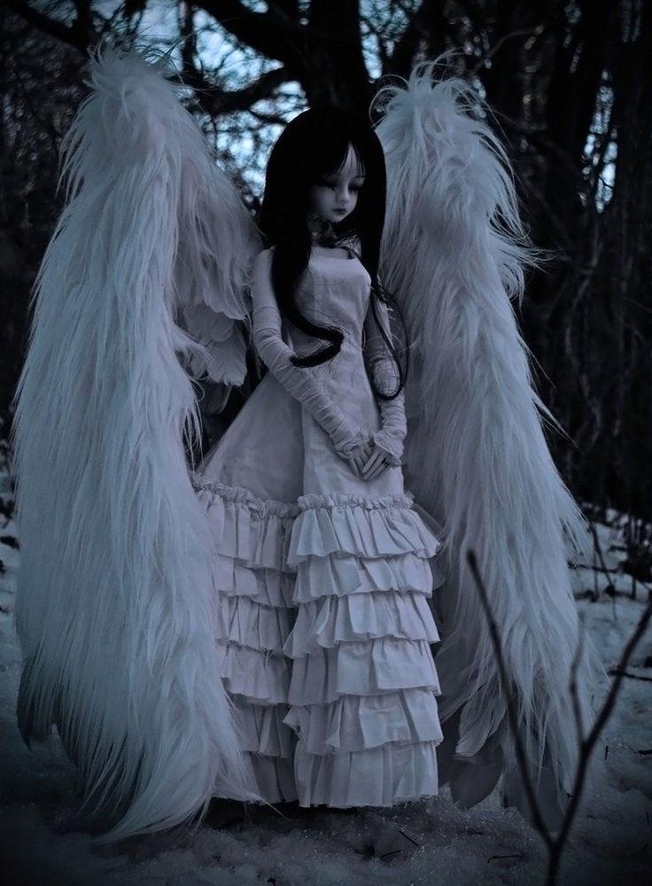 ангельская тема
