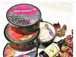 profit.ru Отзывы клиентов Cocos Cosmetics | Ярмарка Мастеров - ручная работа, handmade