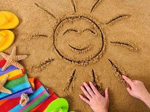 Планы на лето — отпуск с 20 мая, распродажа и летние серии. Ярмарка Мастеров - ручная работа, handmade.