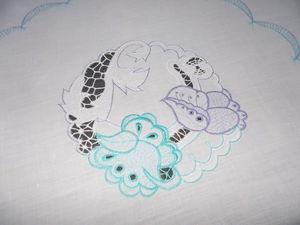 Немного о вышивке | Ярмарка Мастеров - ручная работа, handmade