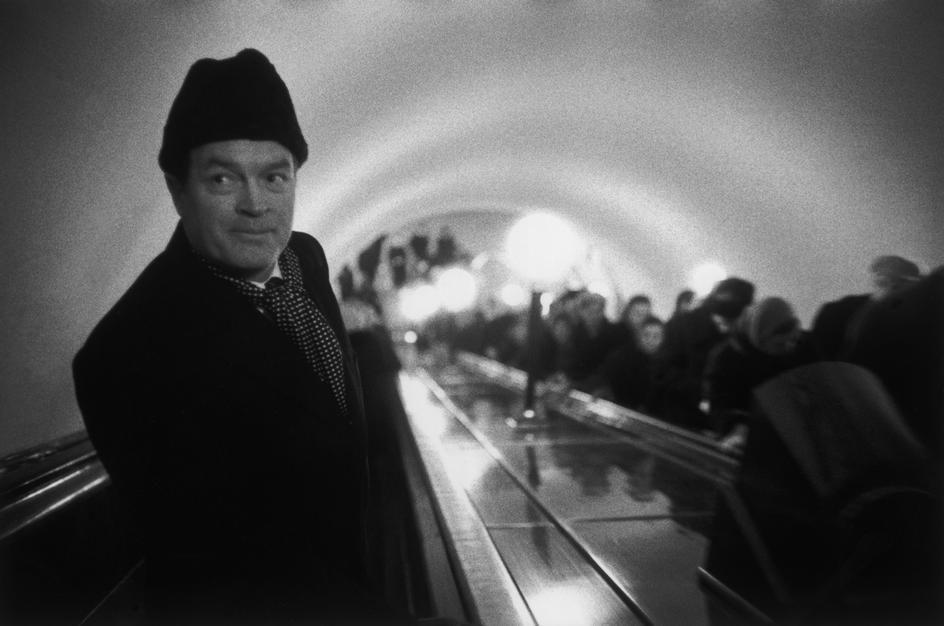 Lessing10 Москва 1958 года в фотографиях Эриха Лессинга