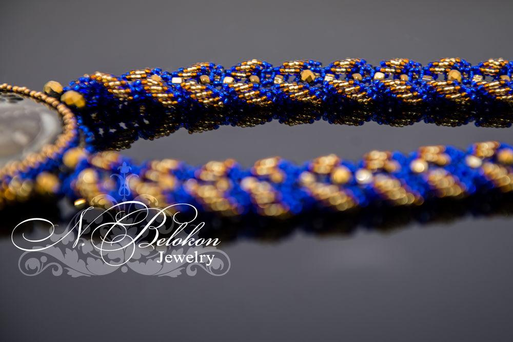 королевский синий, fireline