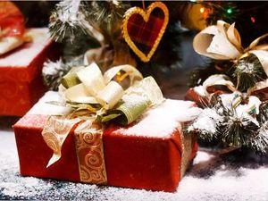 Дорогие Мой Друзья!   на пороге такой великолепный праздник Новый Год!. Ярмарка Мастеров - ручная работа, handmade.