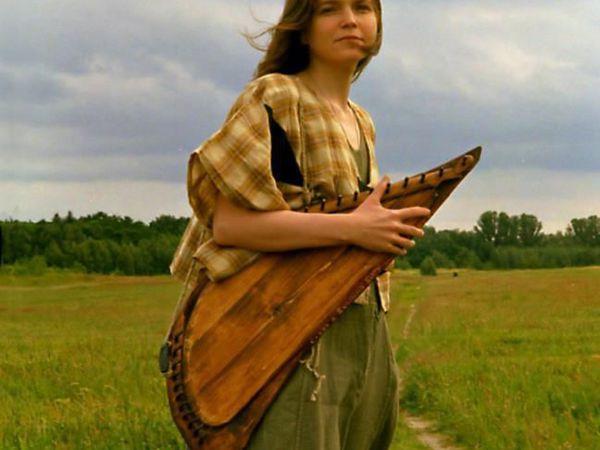 Елена Фролова: на перекрестке духовного стиха и авторской песни | Ярмарка Мастеров - ручная работа, handmade