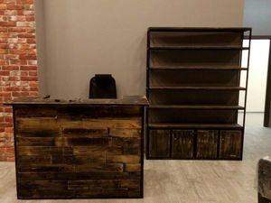 Создаем прекрасное. Лофт для салона красоты.. Ярмарка Мастеров - ручная работа, handmade.