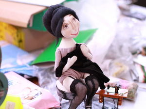 Мечты мадам Бурже.... Ярмарка Мастеров - ручная работа, handmade.