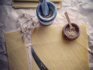 Мои Свечи | Ярмарка Мастеров - ручная работа, handmade