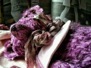 Распродажа Плюшевых мишек от 2000 р. Ярмарка Мастеров - ручная работа, handmade.