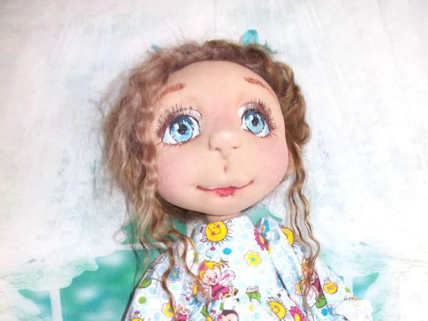 Новая куколка Кэт)) или попросту Катюшка.   Ярмарка Мастеров - ручная работа, handmade