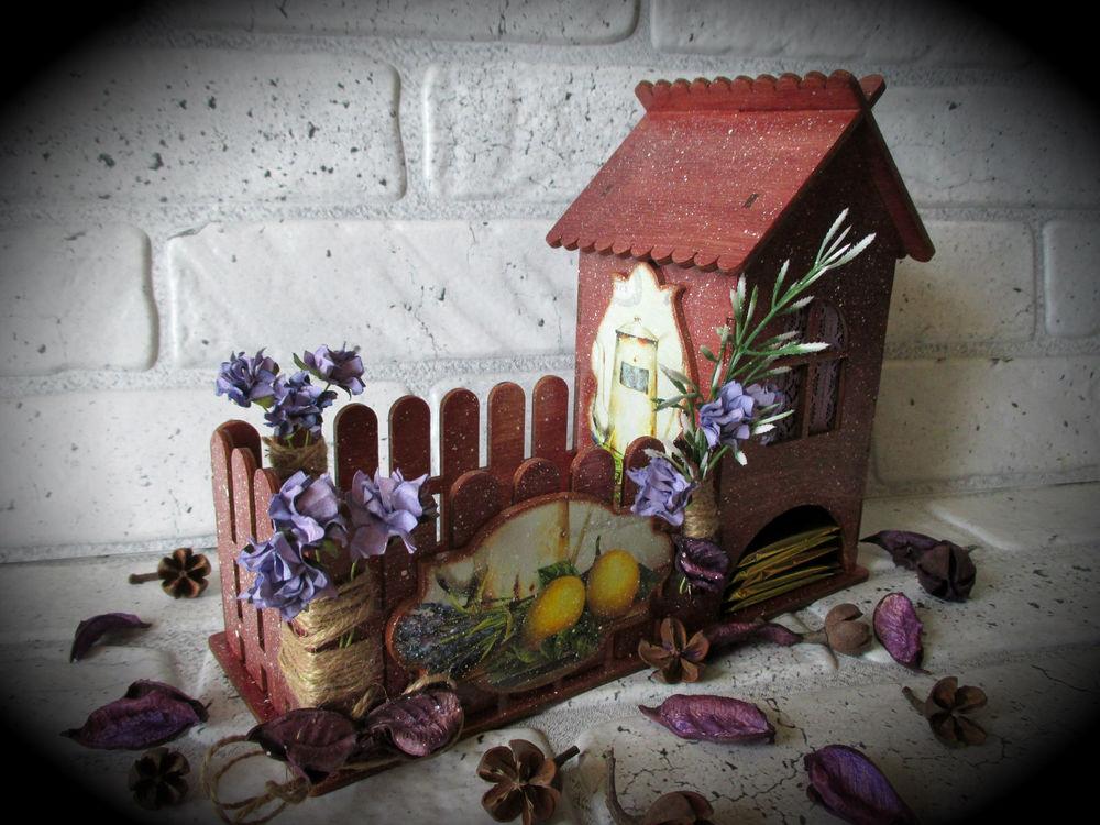 Чайный домик, фото № 9