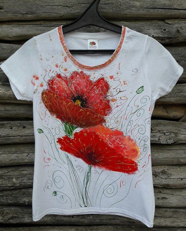 футболка женская, футболка в подарок