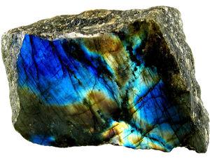 Лабрадор — загадочный камень из легенды. Ярмарка Мастеров - ручная работа, handmade.