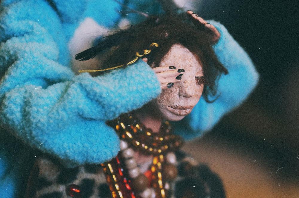куклы, образы