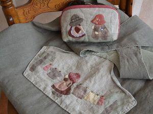 Платье-фартук Big Pocket. Ярмарка Мастеров - ручная работа, handmade.