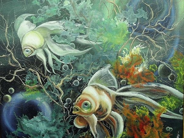 Коралловая феерия. Снова смотрим видео. | Ярмарка Мастеров - ручная работа, handmade
