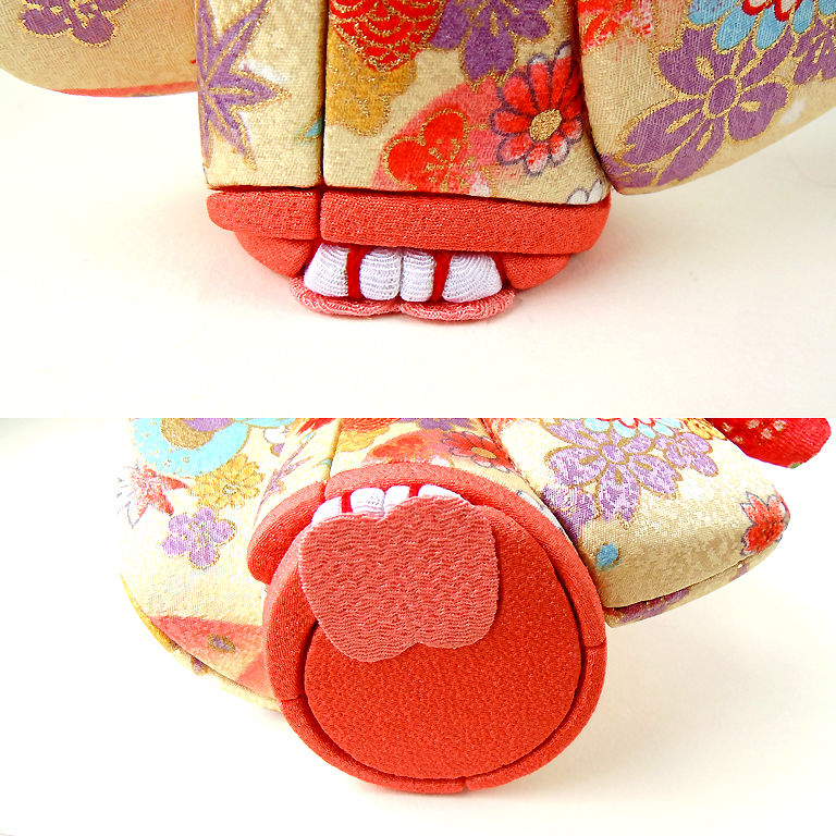 подарок в японском стиле