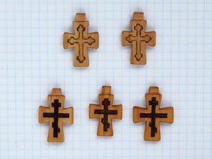"""Повтор крестиков """"Ирмос"""" и """"Зодчий"""". Ярмарка Мастеров - ручная работа, handmade."""